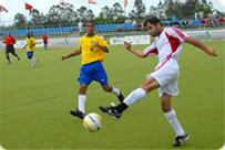 Futebol de Sete PC