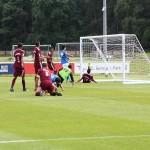Igor marcando o segundo gol do Brasilresize