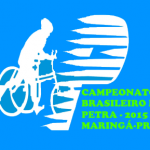 Arte campeonato brasileiro de petra